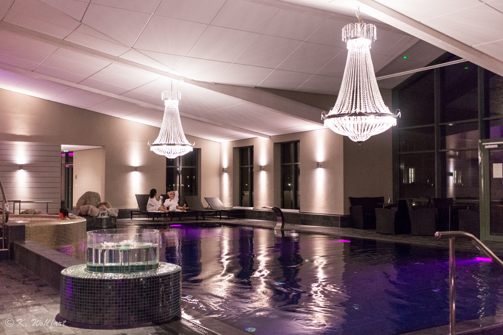 loka brunn spa weekend